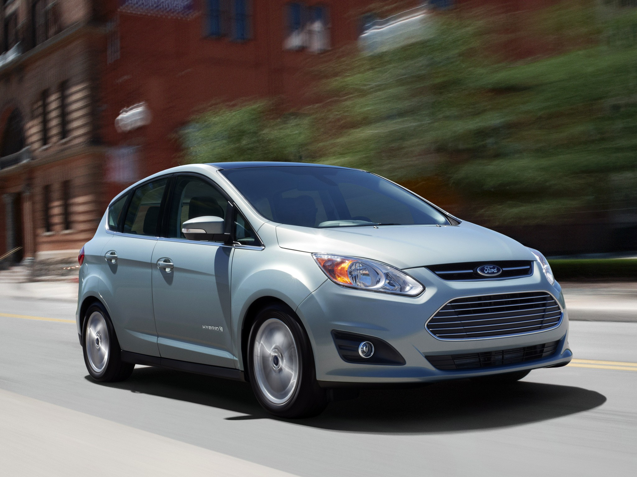 ford c max 2010 2014