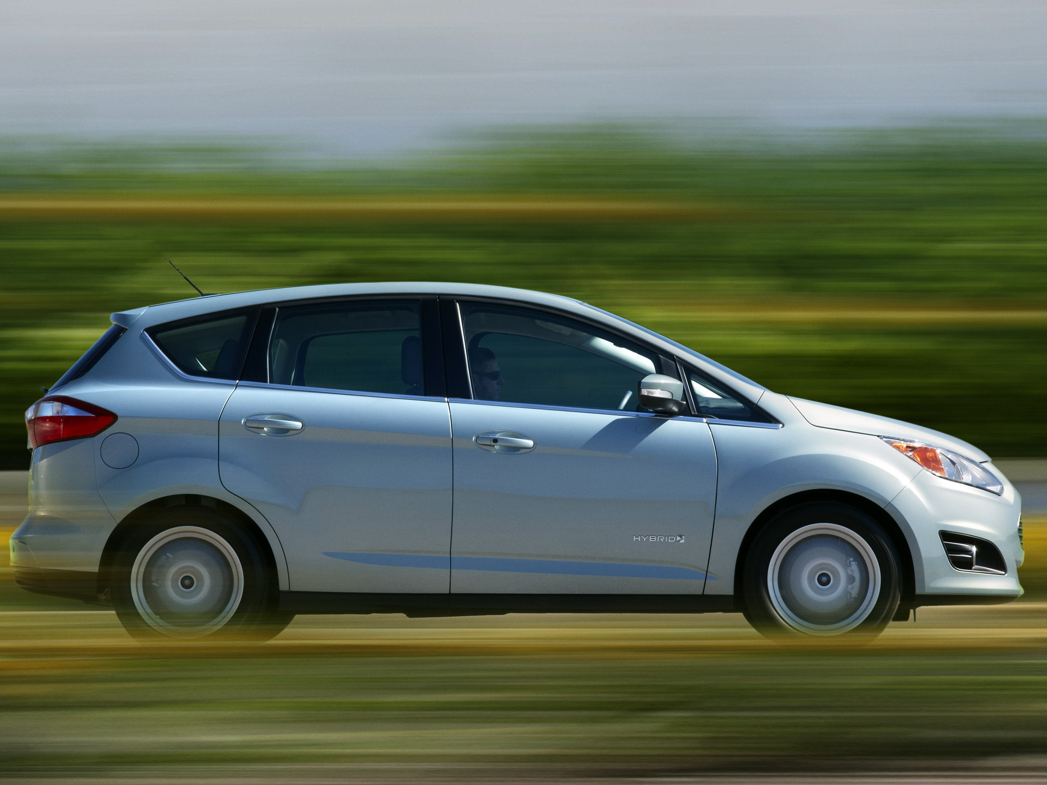 2010 Ford C MAX photo - 2