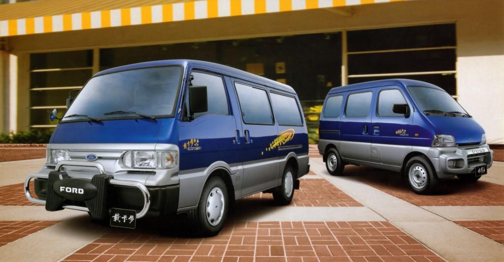 ford econovan specs 1999 2000 2001 2002 2003 2004 2005 rh autoevolution com Ford Van Ford Econoline Specifications