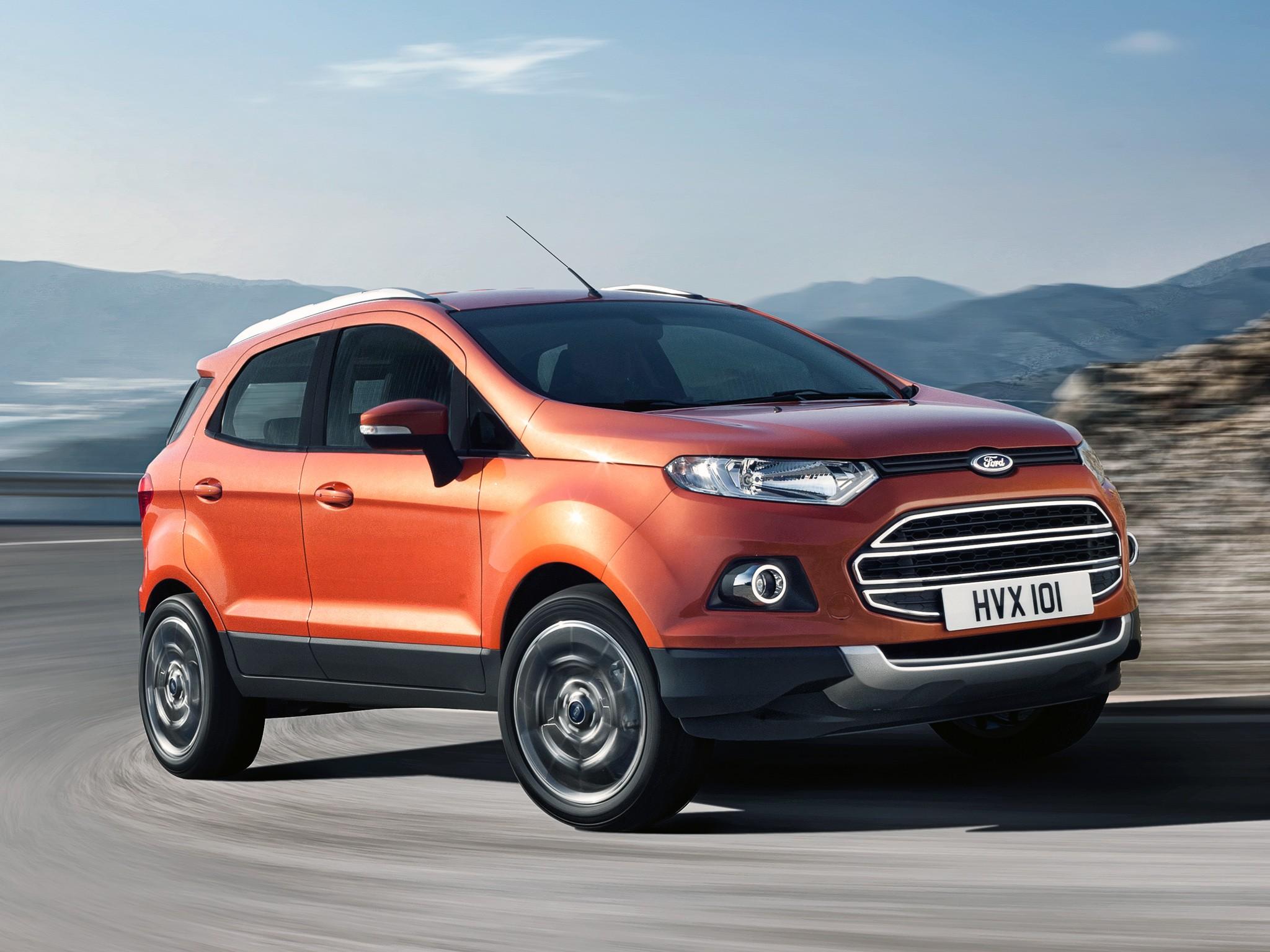 Image Result For Ford Ecosport Uae