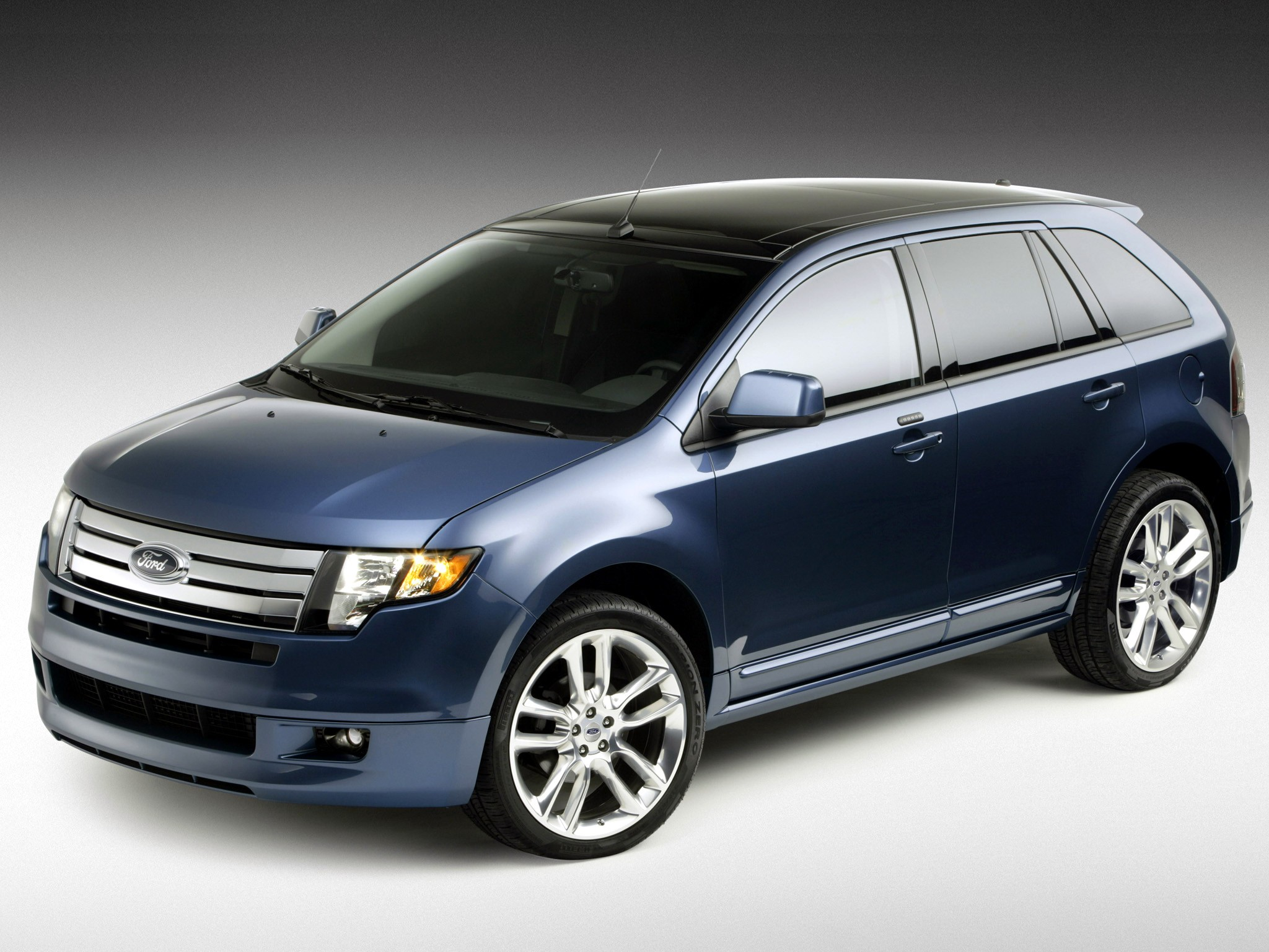FORD Edge specs - 2006, 2007, 2008, 2009 - autoevolution