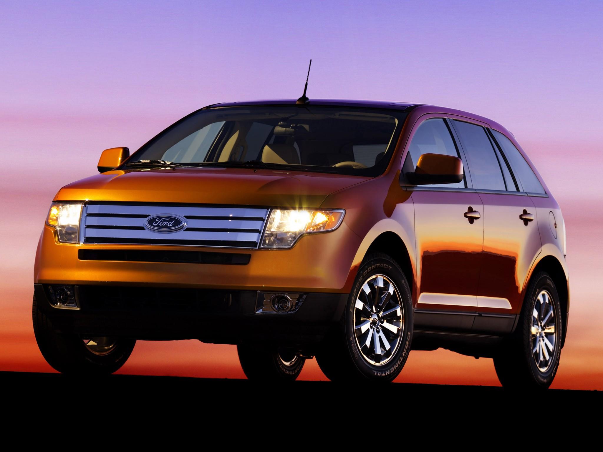 ford edge 2006 2009