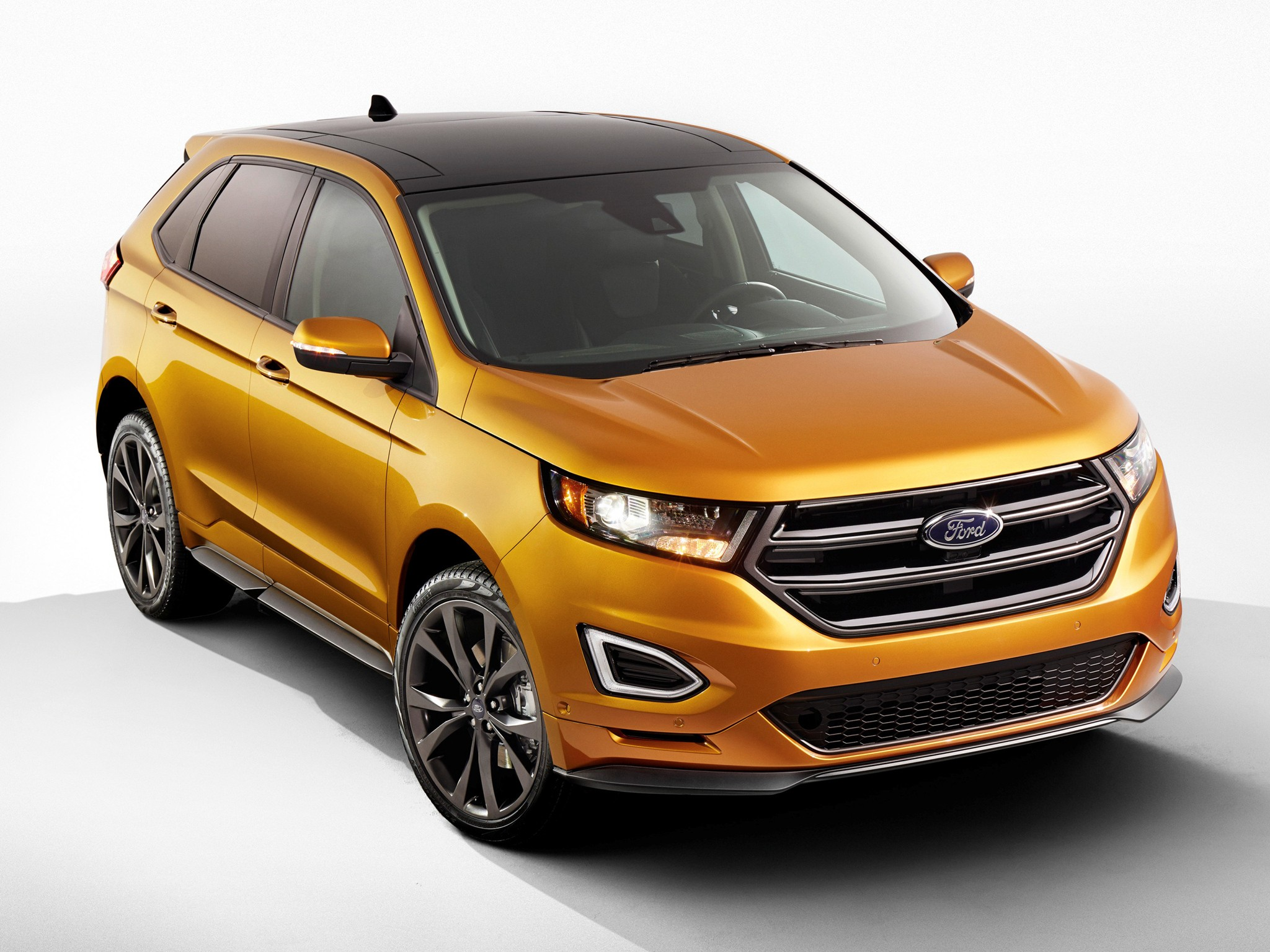 ford edge specs 2015 2016 2017 2018 autoevolution. Black Bedroom Furniture Sets. Home Design Ideas