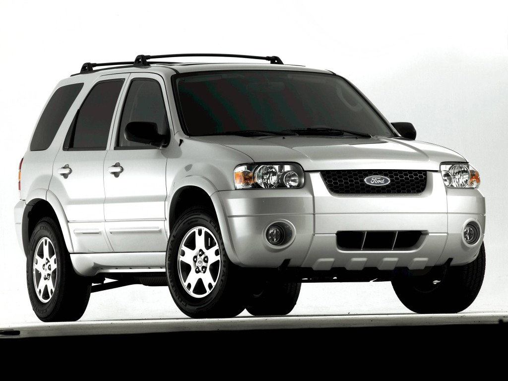 Acura Rdx Vs Honda Crv >> FORD Escape specs - 2000, 2001, 2002, 2003, 2004, 2005, 2006 - autoevolution