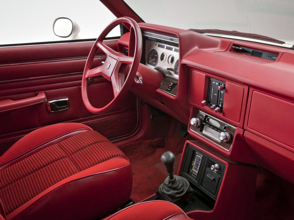Ford Escort 3 Doors Specs Amp Photos 1980 1981 1982