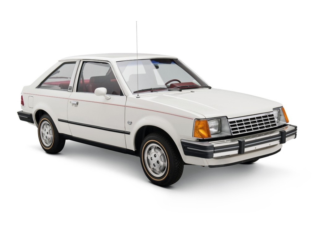 FORD Escort 3 Doors specs & photos - 1980, 1981, 1982 ...