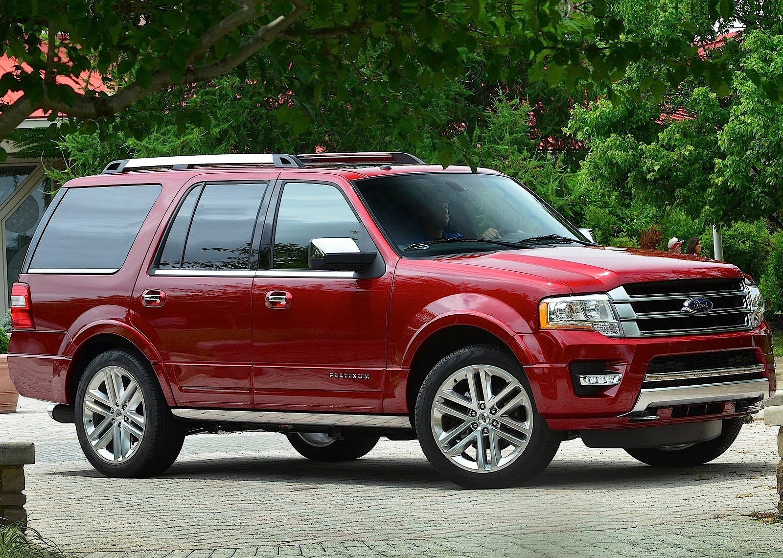 ford the autotalk expedition review
