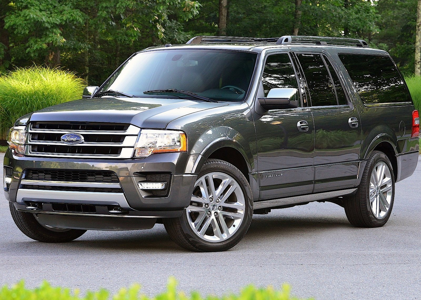 FORD Expedition specs - 2014, 2015, 2016, 2017, 2018 - autoevolution