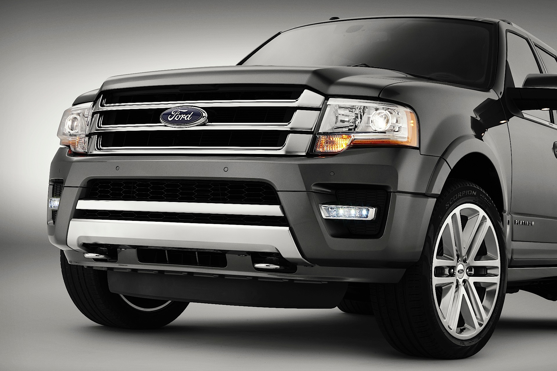 Ford expedition 2014 present
