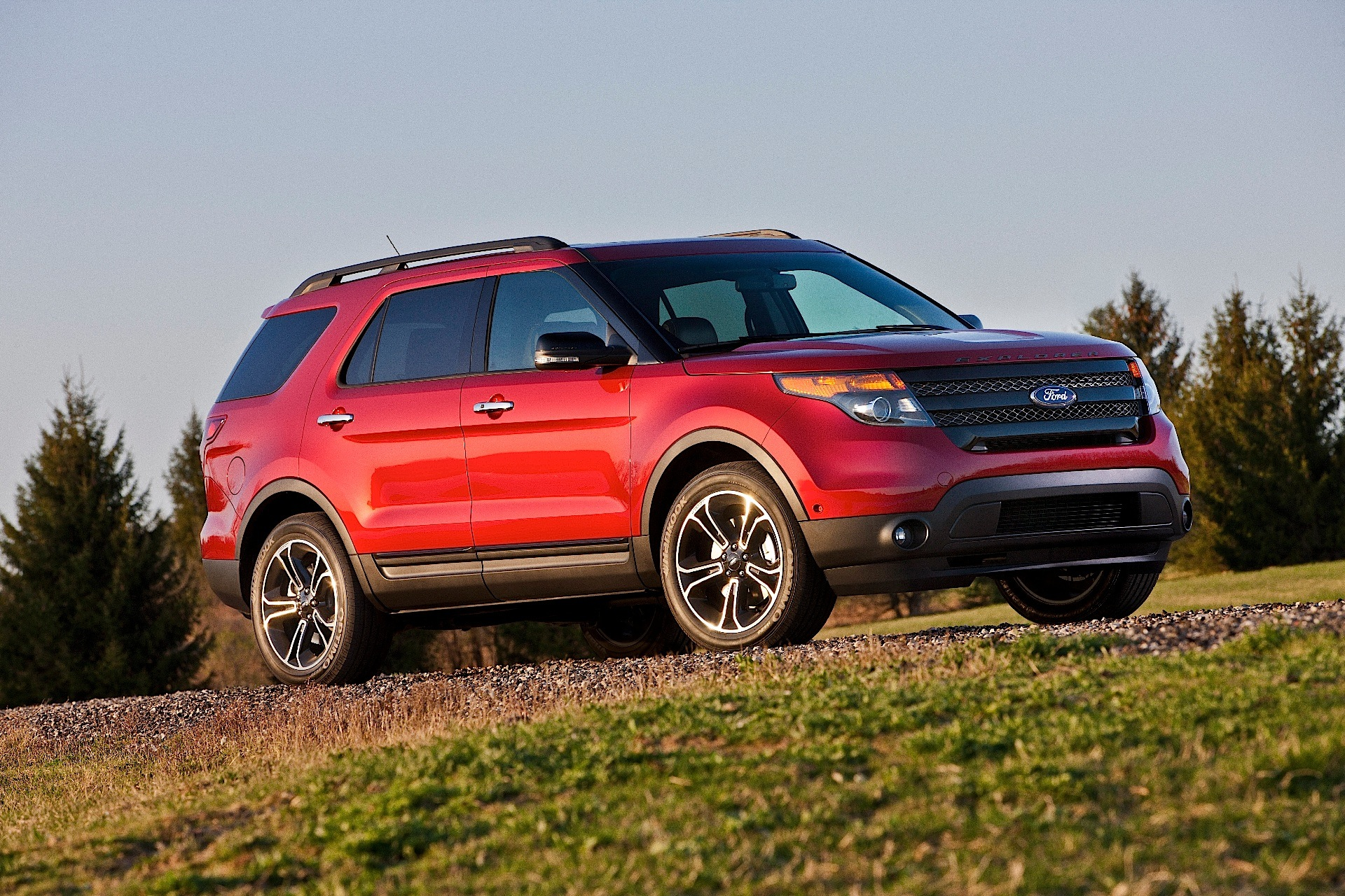 Land Rover Louisville >> FORD Explorer specs - 2010, 2011, 2012, 2013, 2014, 2015