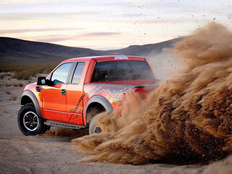 Ford f 150 raptor svt specs 2009 2010 2011 2012 2013 ford f 150 raptor svt 2009 2013 voltagebd Images