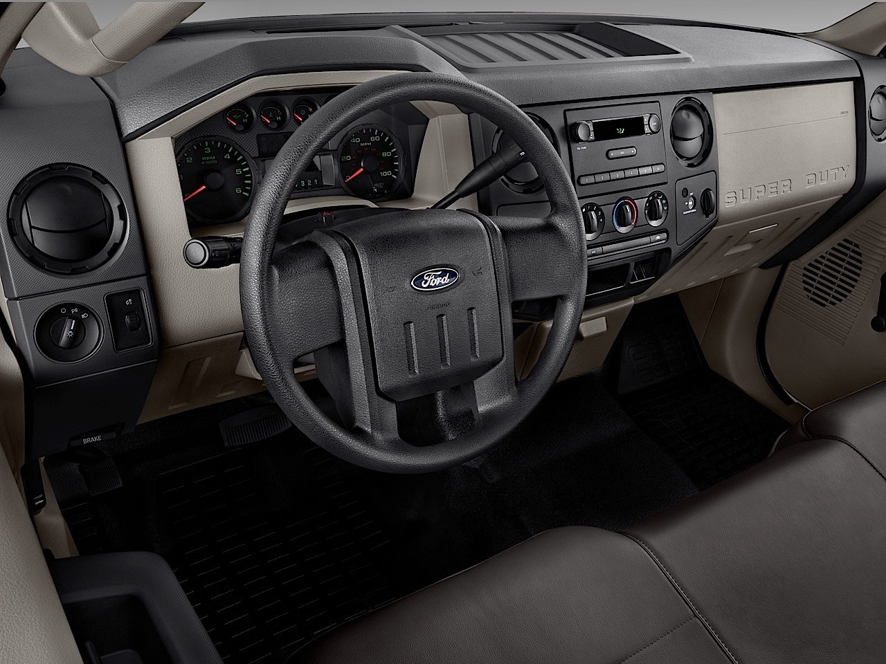 Ford F-150 Regular Cab Specs  U0026 Photos