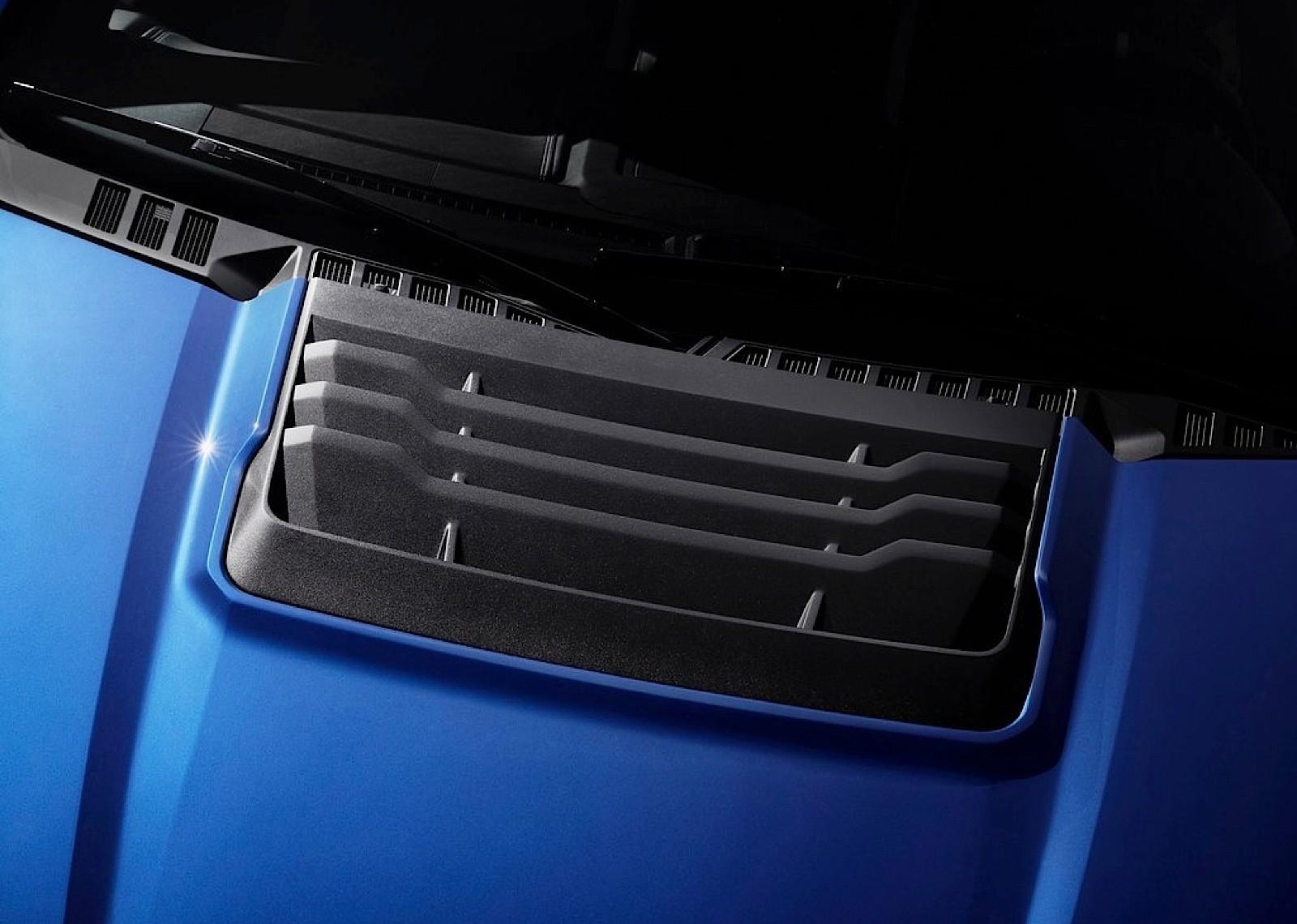 Ford f 150 svt raptor 2017 present