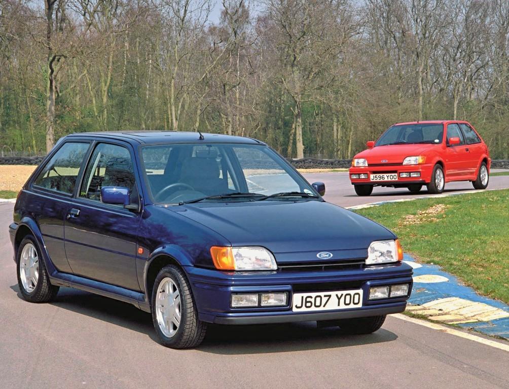 ford fiesta 3 doors specs & photos - 1989, 1990, 1991, 1992, 1993, 1994 -  autoevolution  autoevolution