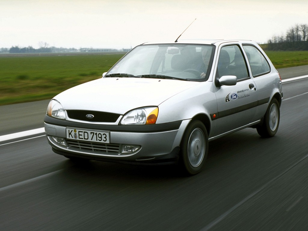ford fiesta 3 doors specs 1994 1995 autoevolution. Black Bedroom Furniture Sets. Home Design Ideas