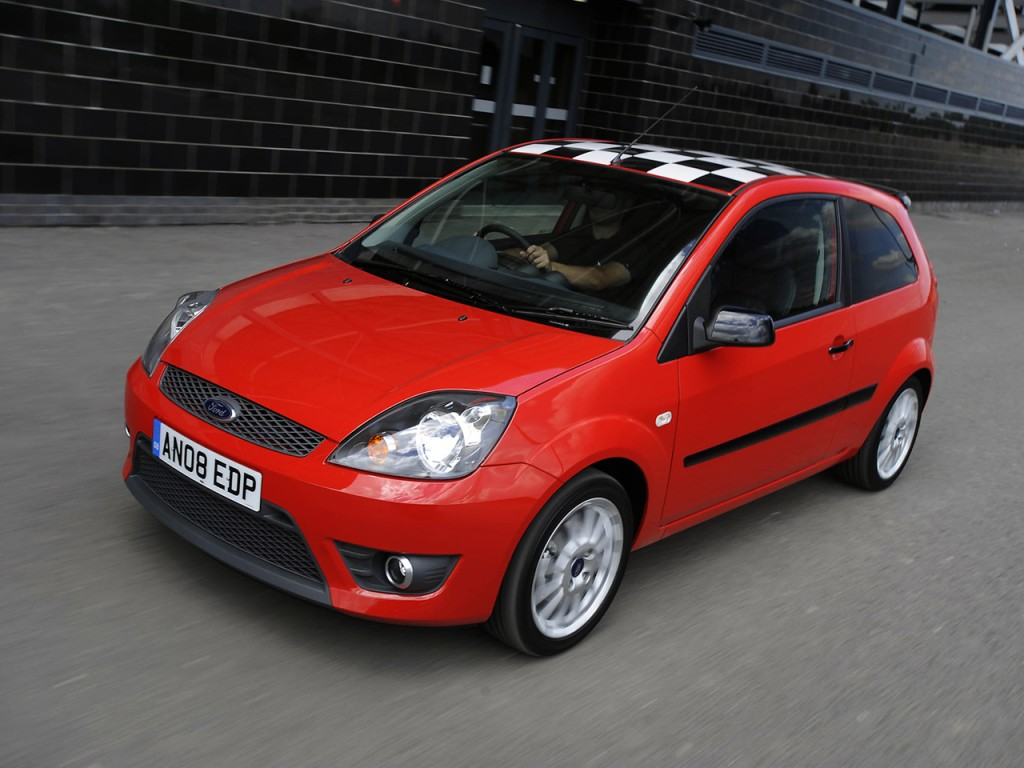 ford fiesta 3 doors specs photos 2005 2006 2007 2008 autoevolution. Black Bedroom Furniture Sets. Home Design Ideas