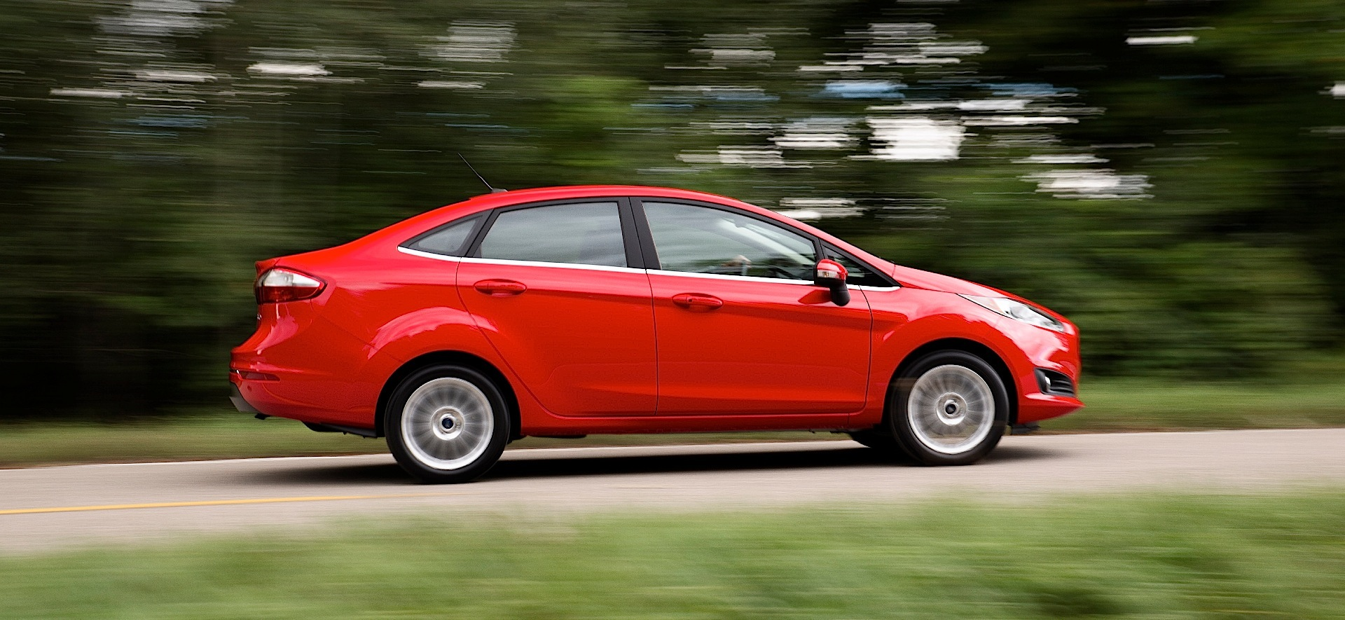 FORD Fiesta Sedan specs & photos - 2011, 2012, 2013, 2014, 2015, 2016, 2017, 2018, 2019 ...