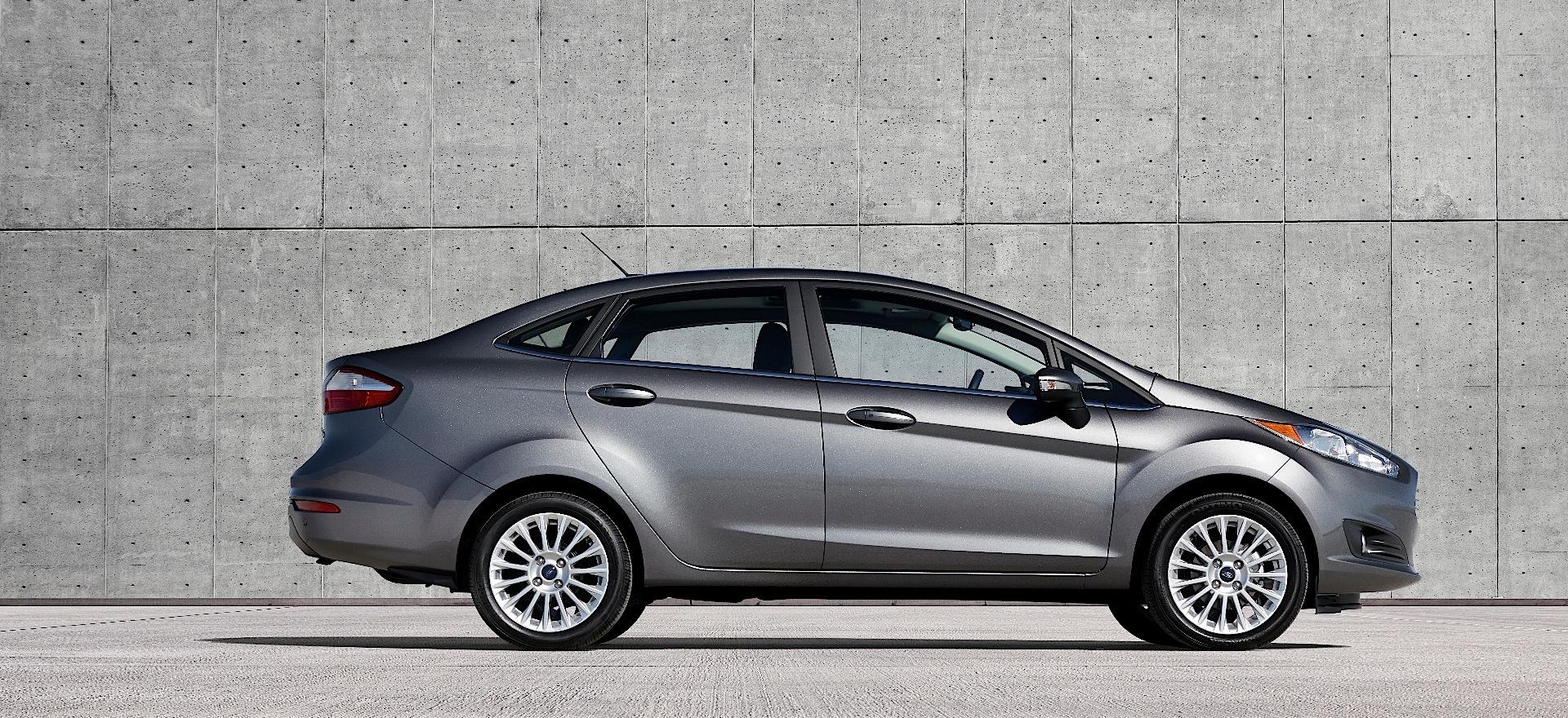 Zero Down Car Lease >> FORD Fiesta Sedan specs & photos - 2011, 2012, 2013, 2014