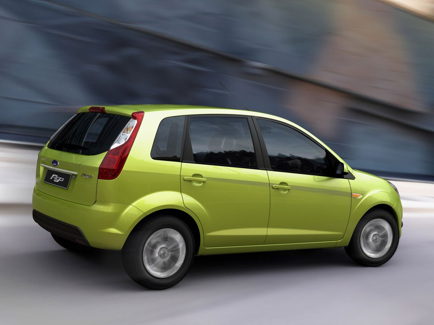 Ford Diesel Cars Price In India