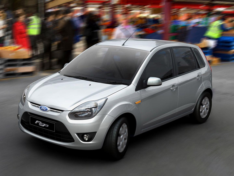 Ford Figo 2010 2011 2012 2013 2014 2015 2016 2017