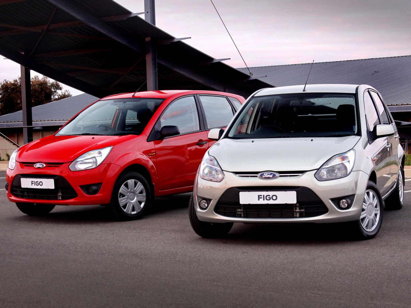 FORD Figo specs & photos - 2010, 2011, 2012 - autoevolution