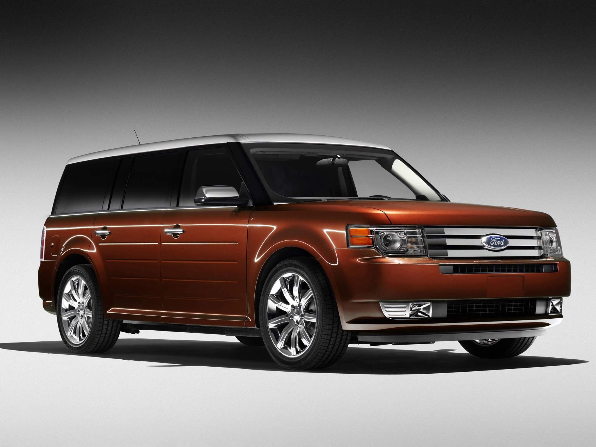 Flex Fuel Cars >> FORD Flex specs - 2009, 2010, 2011, 2012 - autoevolution