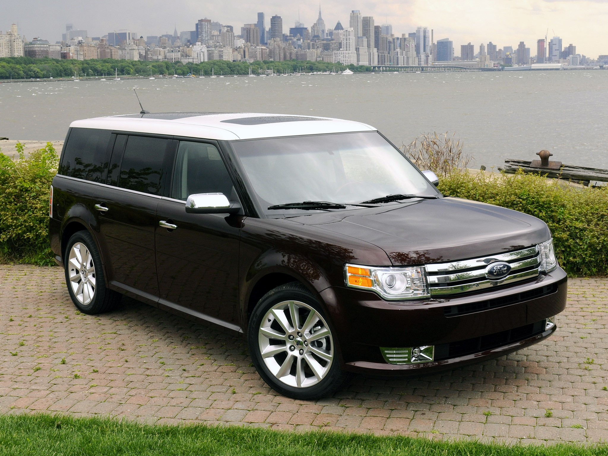 2009 ford flex gvwr. Black Bedroom Furniture Sets. Home Design Ideas
