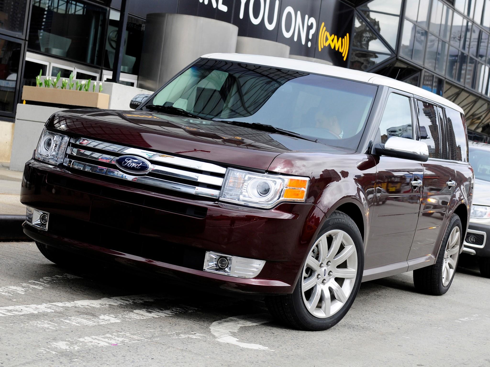 flex ford 2009 2008 autoevolution specs 1536 2048 cars