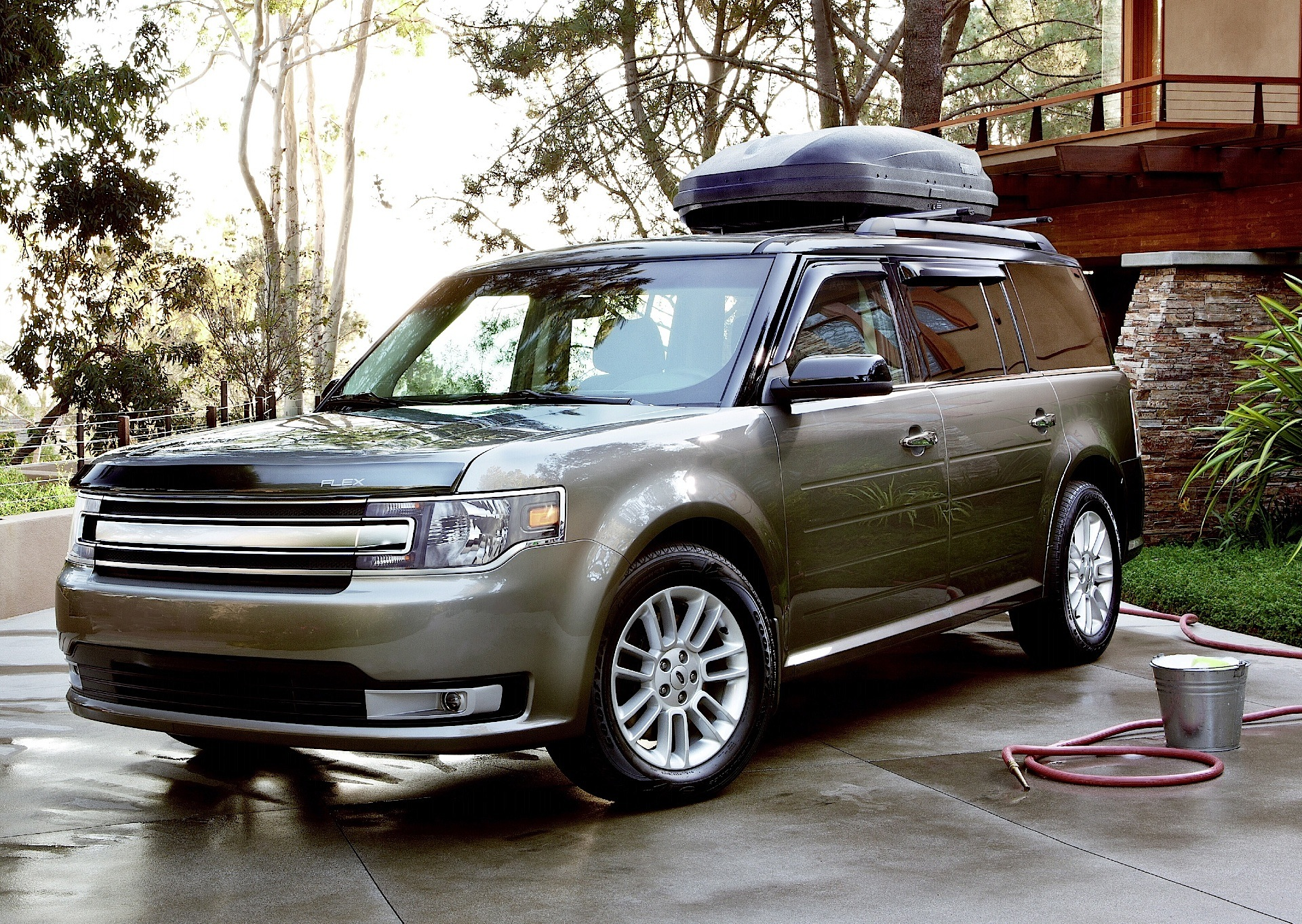 ford flex specs 2012 2013 2014 2015 2016 2017 2018 autoevolution. Black Bedroom Furniture Sets. Home Design Ideas