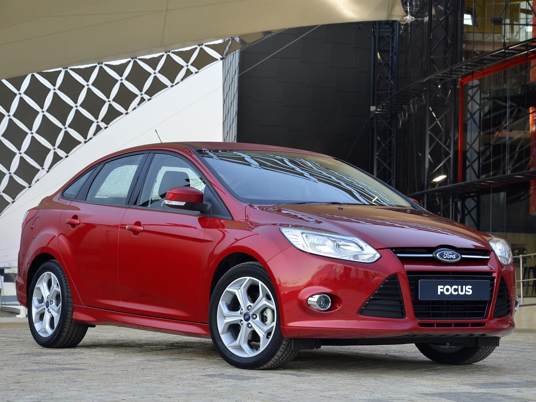 Ford focus 4 doors 2011 2012 2013 2014 autoevolution for 02 ford focus 3 door