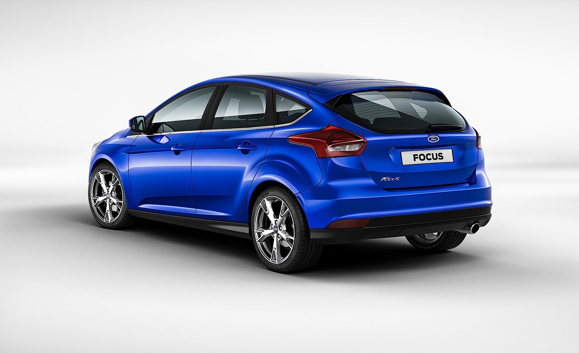 ford focus 5 doors 2014 present