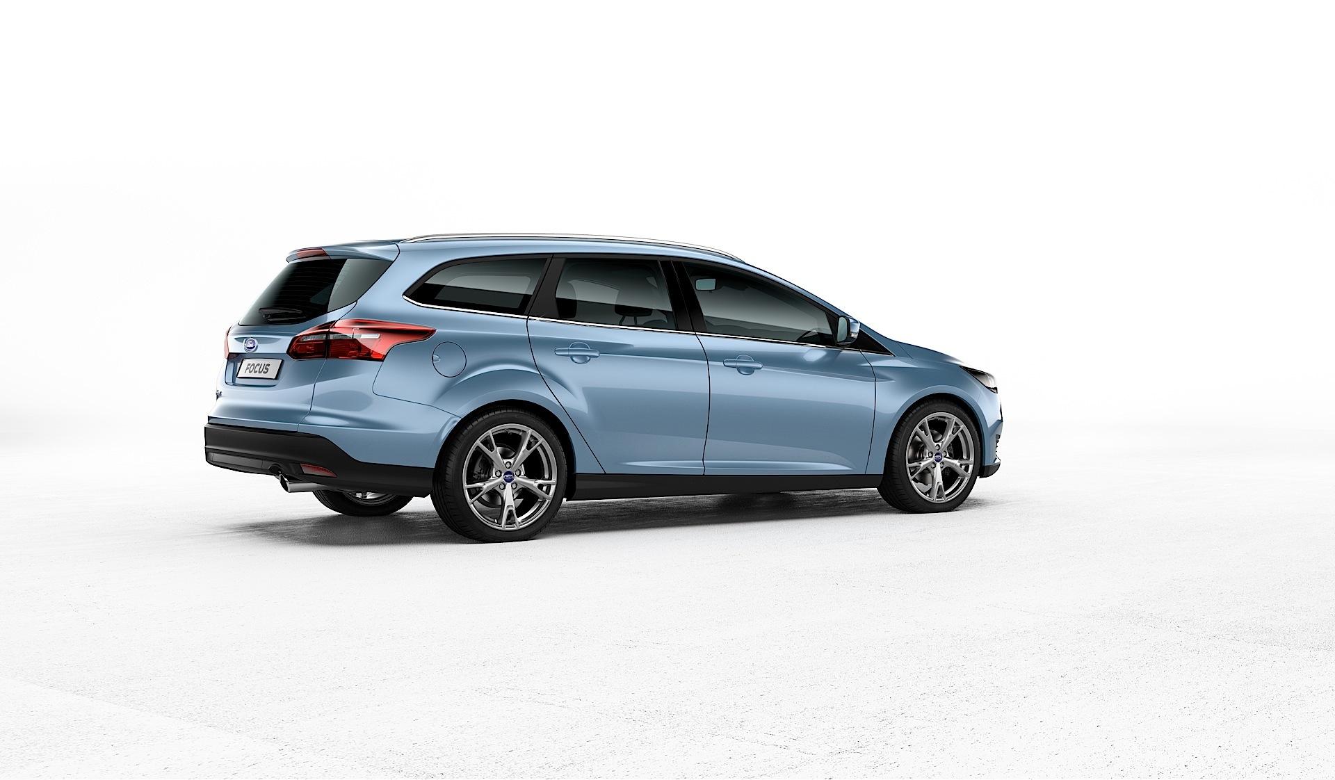 specs ford autoevolution doors cars focus present