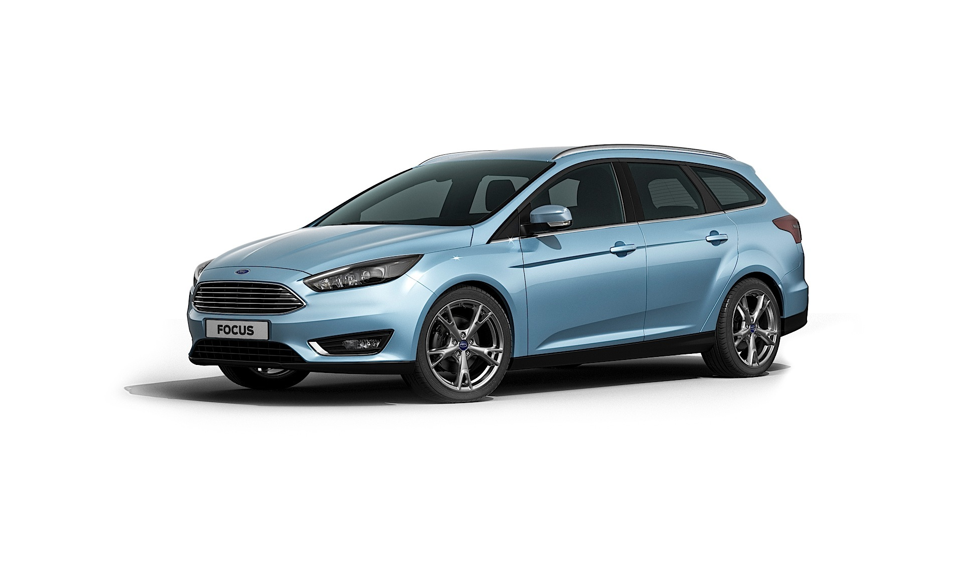 What Is Ford Mykey >> FORD Focus Estate specs - 2014, 2015, 2016, 2017, 2018 ...