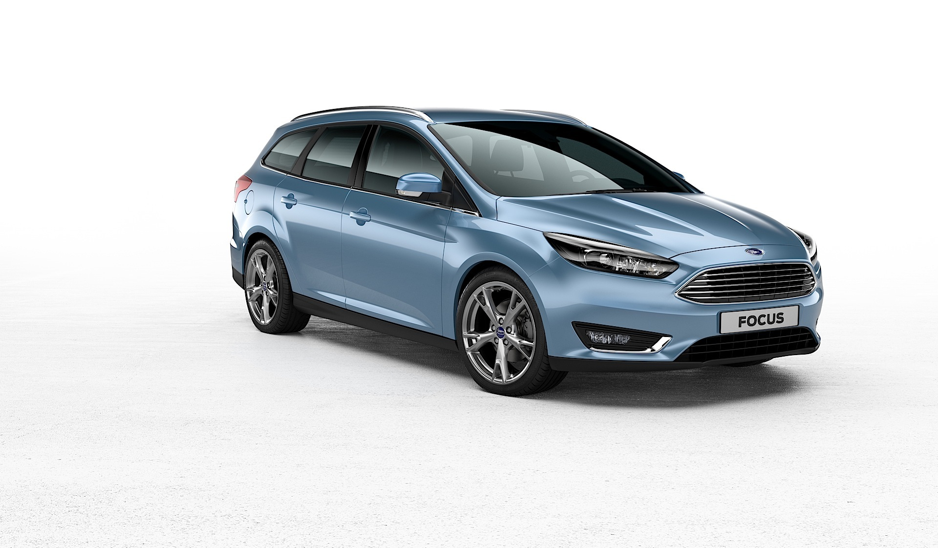 Ford Focus Estate 2017 2018