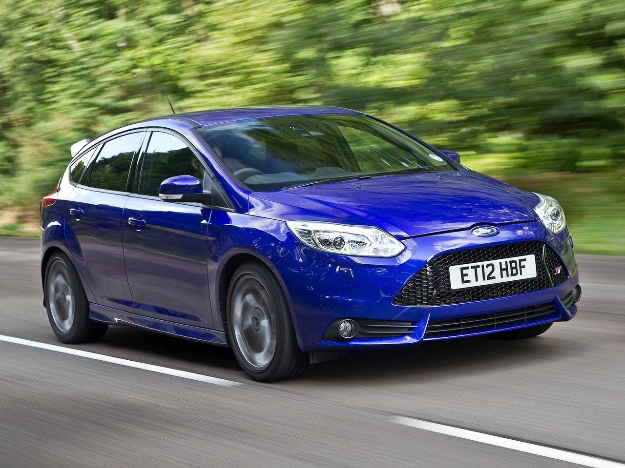 ford focus st 5 doors specs 2012 2013 2014 autoevolution. Black Bedroom Furniture Sets. Home Design Ideas