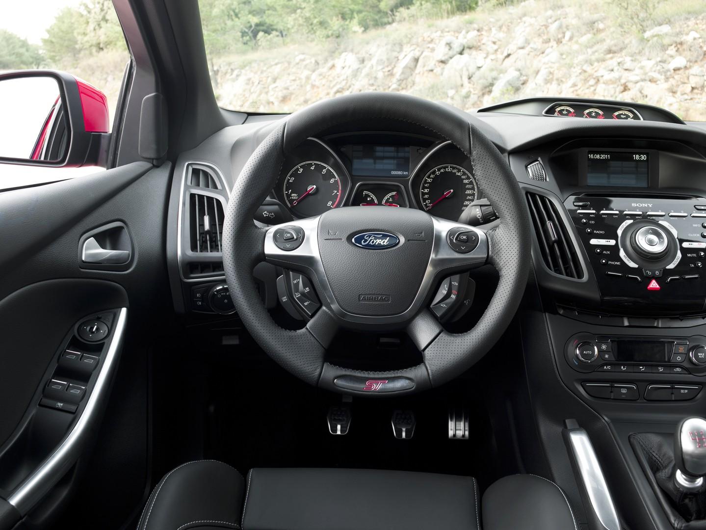 ford focus wagon 2011 2014