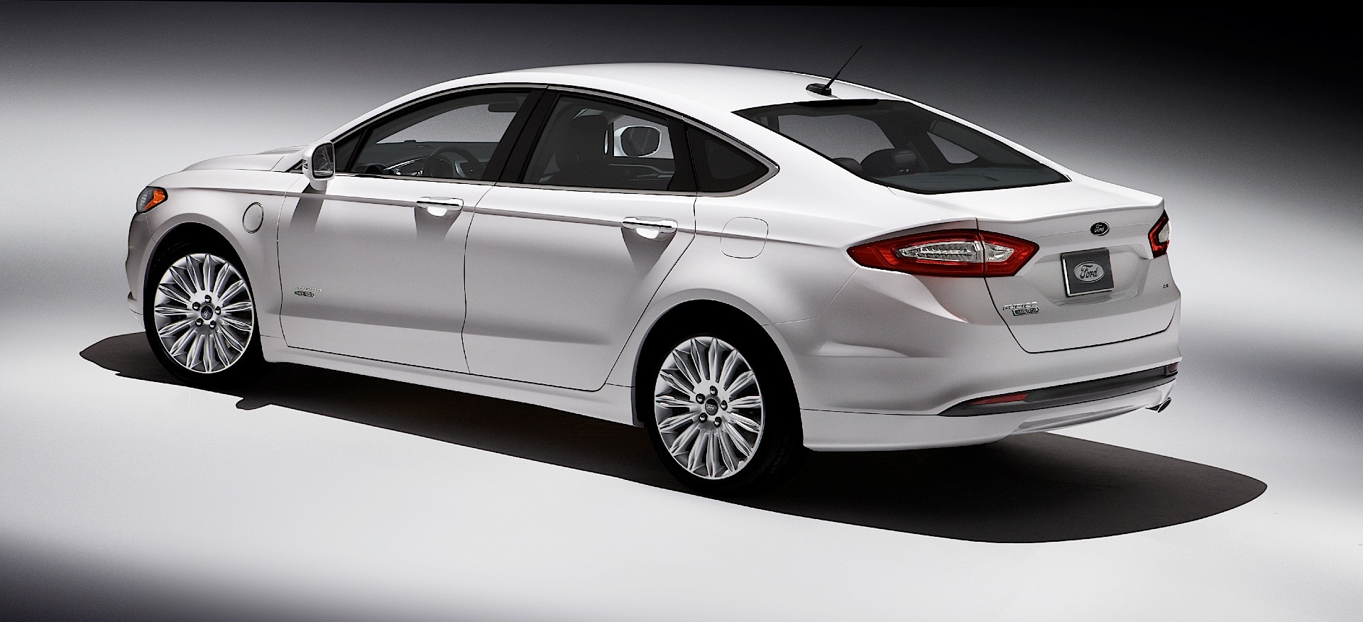 Ford Fusion Energi Specs 2012 2013 2014 2015 2016