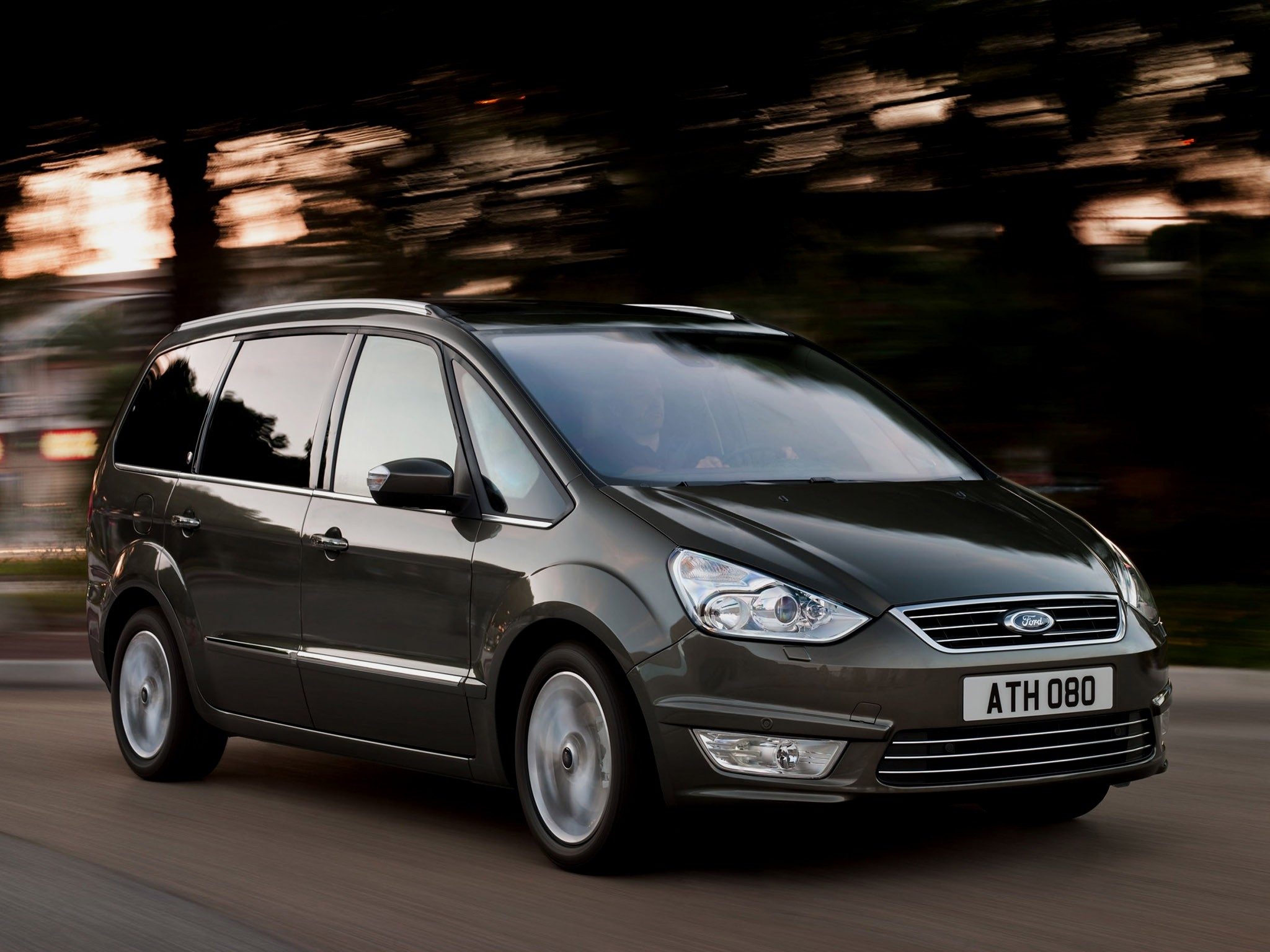 Ford Galaxy Specs 2006 2007 2008 2009 2010 2011 2012 2013 2014 2015 2016 Autoevolution