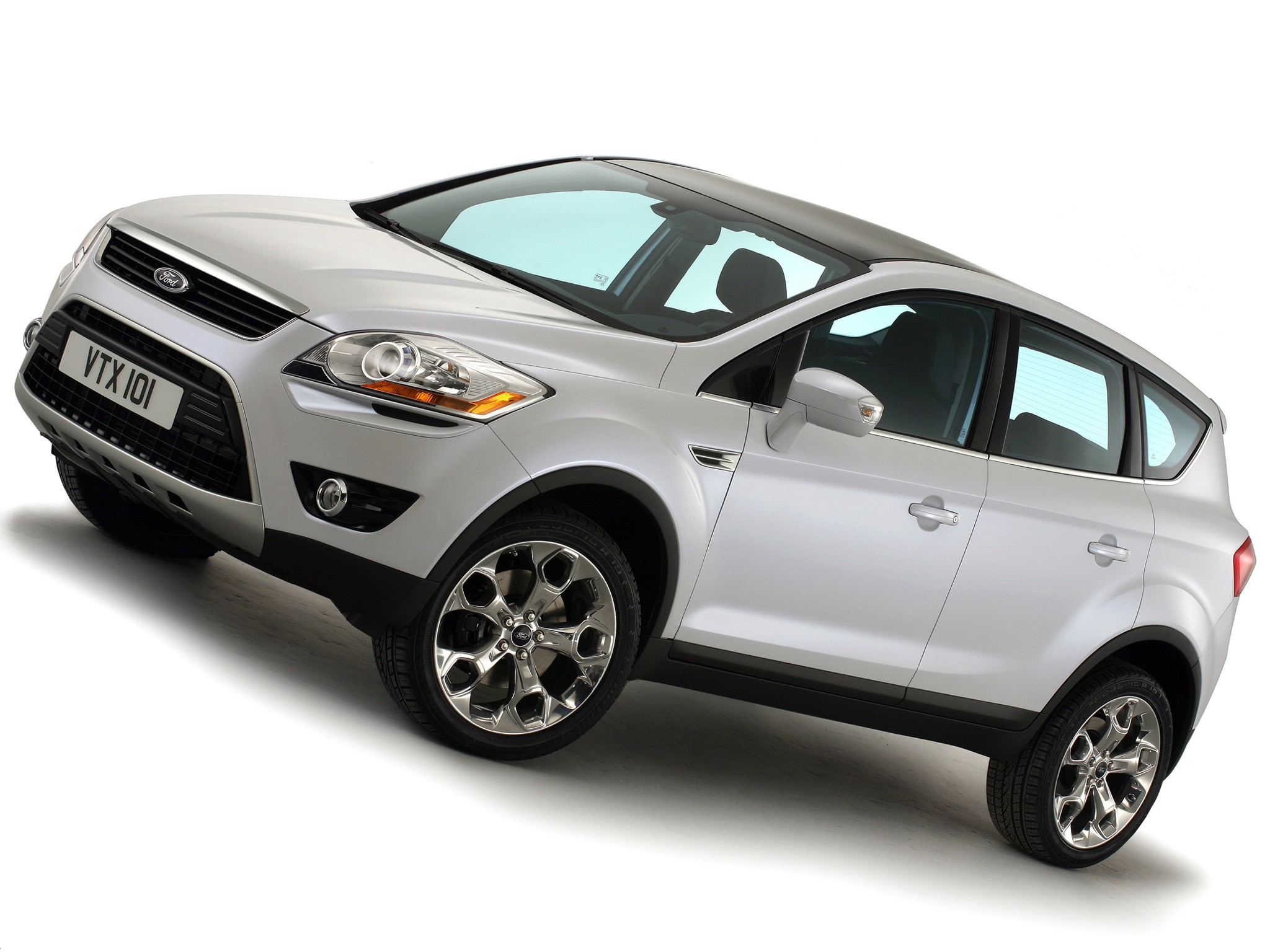 ford kuga specs 2008 2009 2010 2011 2012 autoevolution. Black Bedroom Furniture Sets. Home Design Ideas