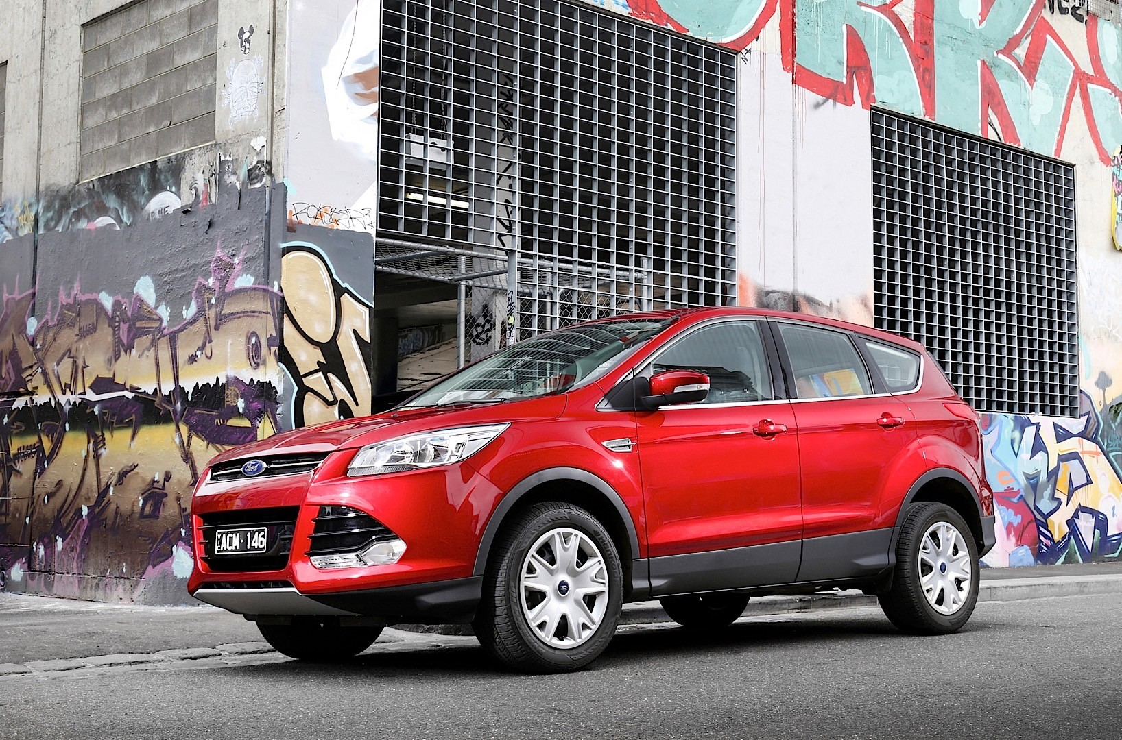 Image Result For Ford Kuga Utility Commercial