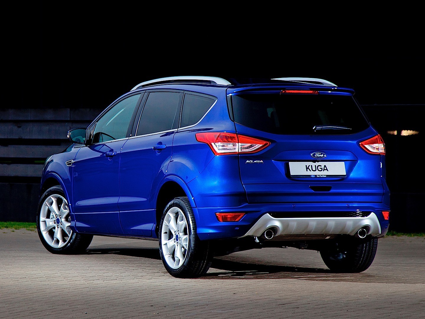 Ford Kuga Facelift 2020 New Youtube | 2020 - 2020 Best Cars Review