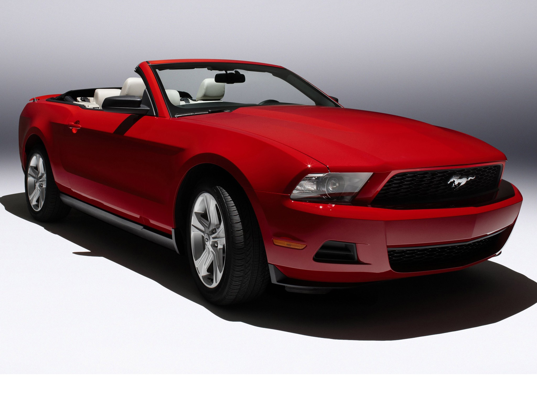 ford mustang convertible specs photos 2009 2010 2011. Black Bedroom Furniture Sets. Home Design Ideas