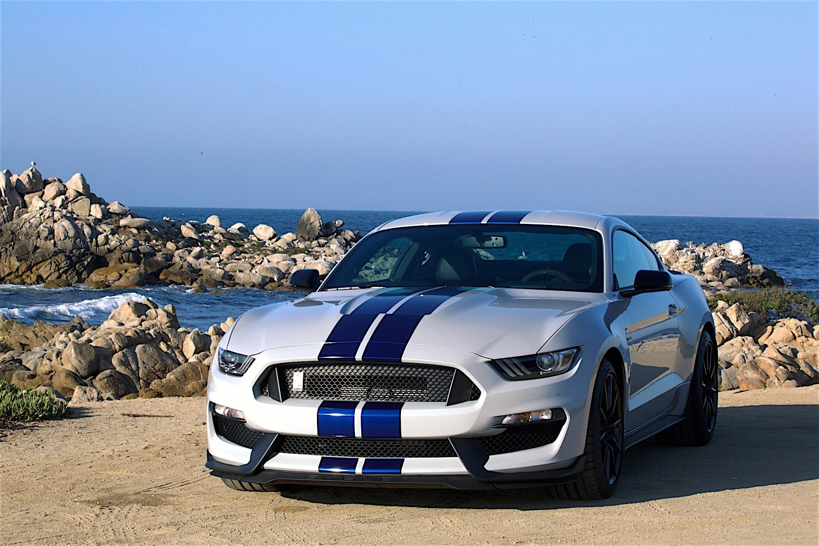 2017 Ford Mustang Gt350 Shelby >> FORD Mustang Shelby GT350 specs - 2015, 2016, 2017, 2018 - autoevolution