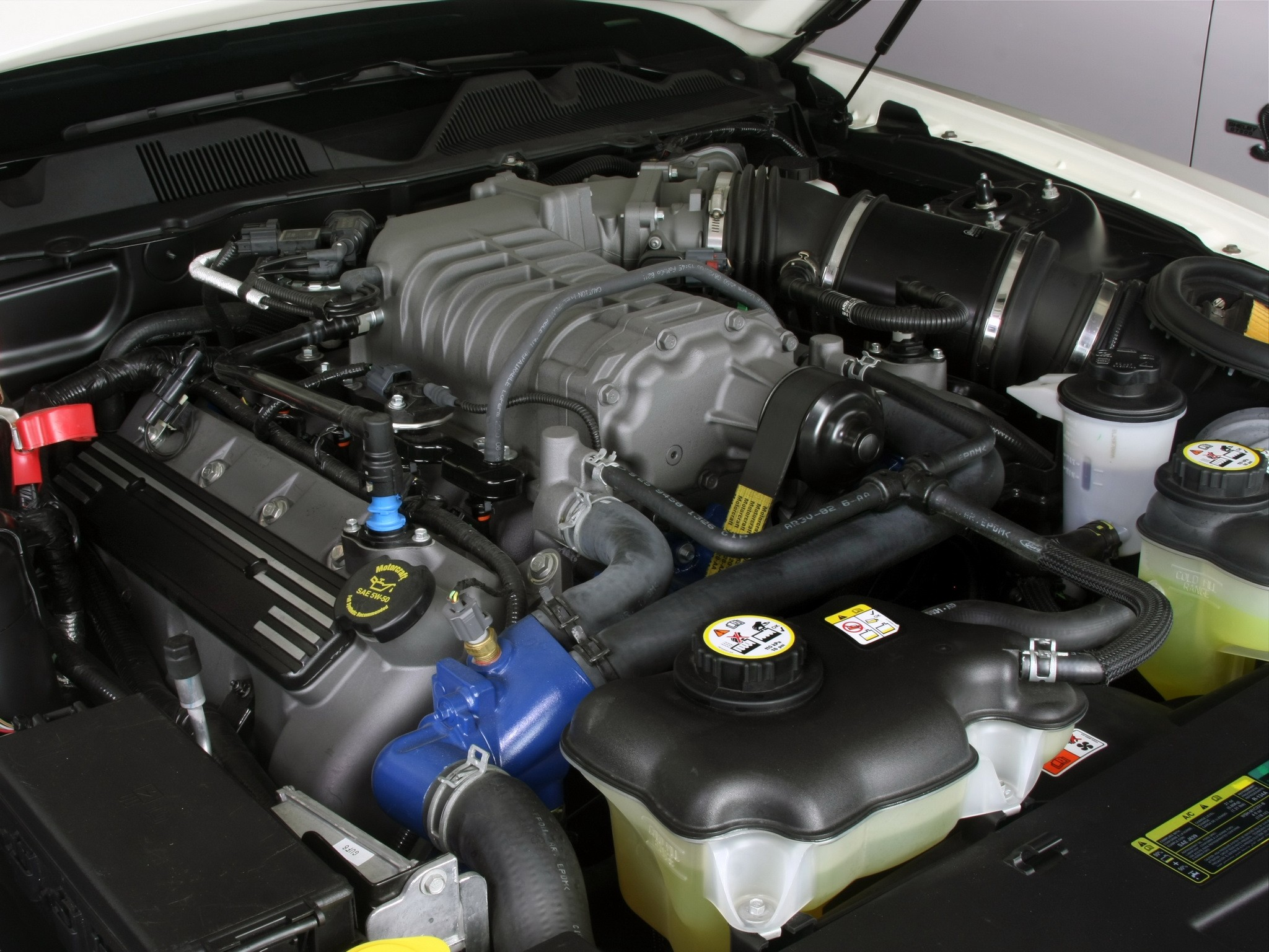 Ford Mustang Shelby Gt500 Specs Amp Photos 2009 2010