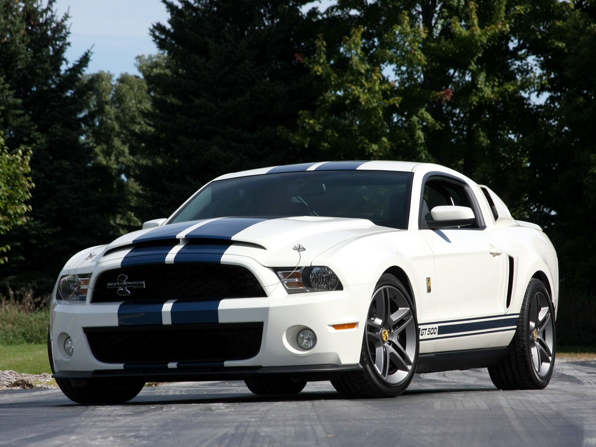 2009 ford mustang shelby gt500 horsepower. Black Bedroom Furniture Sets. Home Design Ideas