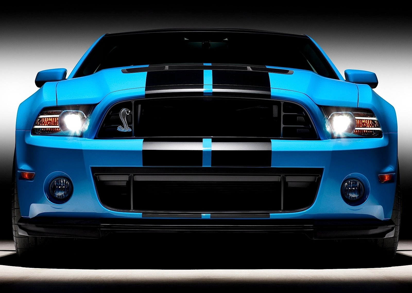 2015 Mustang Gt Supercharger >> FORD Mustang Shelby GT500 specs & photos - 2012, 2013 ...
