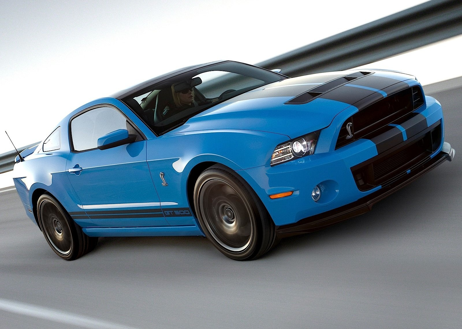 FORD Mustang Shelby GT500 specs & photos - 2012, 2013 ...