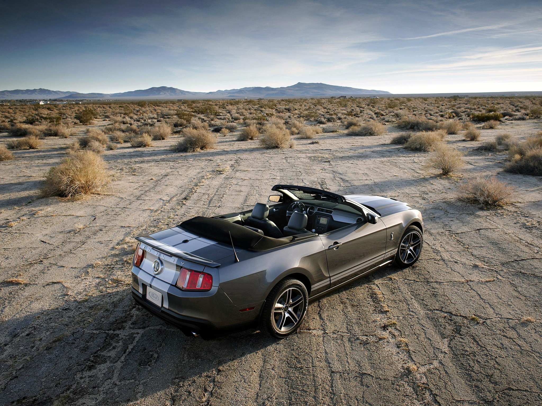 Ford Mustang Shelby Gt500 Convertible Specs Amp Photos 2009 2010 2011 2012 Autoevolution