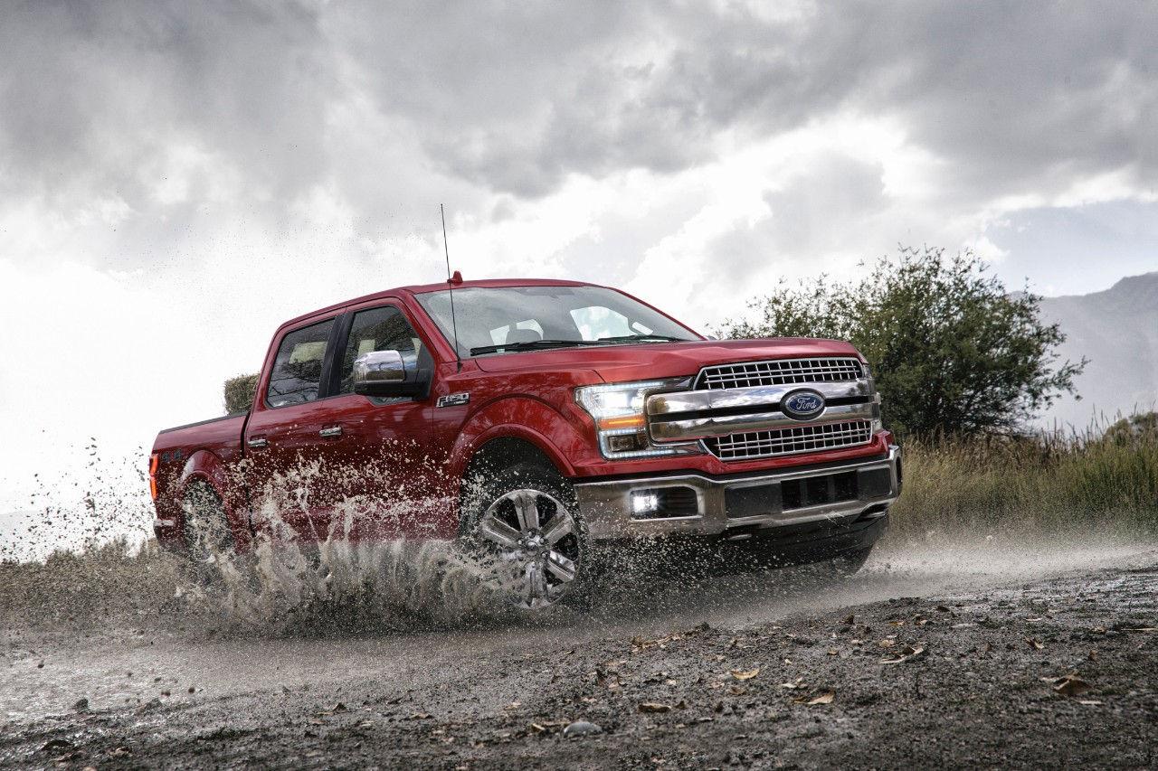 Used Ford Raptor >> FORD Raptor Ranger specs - 2018 - autoevolution