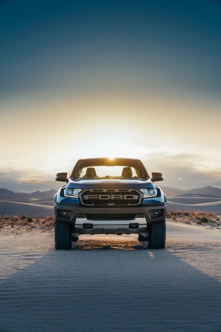 FORD Raptor Ranger specs - 2018 - autoevolution